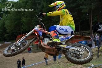 V Dalečíně se jede třetí závod sezony