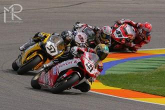 Ve Valencii všechny závody až v neděli