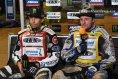 Speedway GP ČR 2016 - Praha
