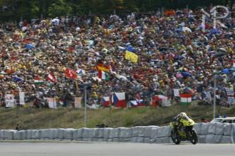 Brno se stalo nejlepším závodem roku 2007