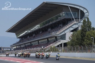 FIM CEV Repsol 2017 – Catalunya