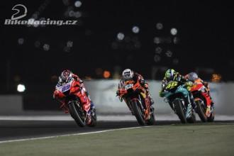 GP Doha 2021 – sobota