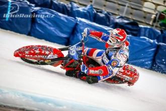 GP Ice Speedway 2016 – Inzell (sobota)