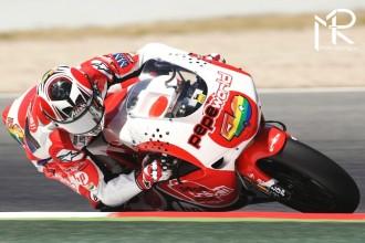 GP Misano  závod 250cc: