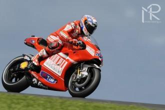 GP Valencie 2009  kvalifikace MotoGP