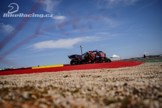 Grand Prix Aragonu 2021 – neděle