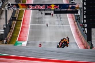 Grand Prix USA 2021 – sobota