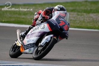 IRTA test Moto3 2020 – Jerez (čtvrtek)
