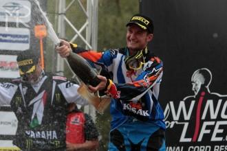 Italské finále MX1 a MX2