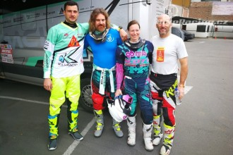 Klymčiw Racing zahájil Dakar