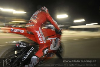 MotoGP Katar: sobota