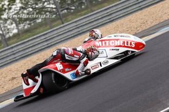 MS Sidecar 2017 – Le Mans