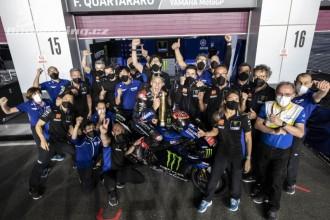 Po týdnu opět vítězí Yamaha