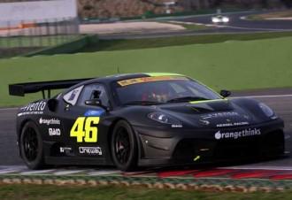 Pojede Rossi 24 hodin Le Mans?