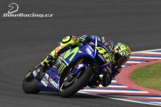 Rossi: Jsem pomalý