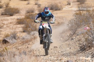 AMA National Hare and Hound– Lucerne Valley
