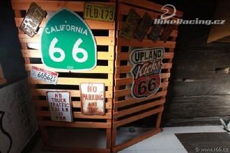HOME 66 - oáza Route 66 na Slovensku