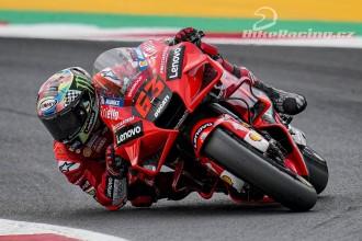IRTA test MotoGP Misano – úterý