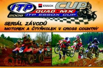 ITP Essox Cup pokračuje v Písku