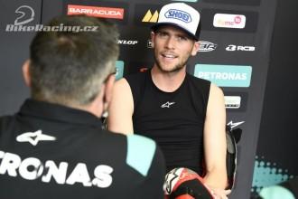 Jake Dixon prožije debut v MotoGP