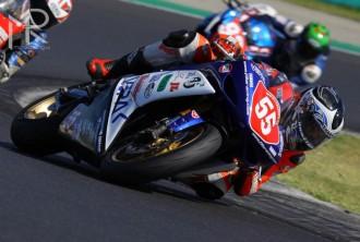 Michal Filla ovládl litrové superstocky