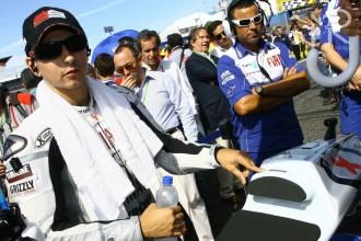 Podpora Mirovi z MotoGP