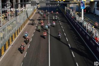 53. Grand Prix Macau