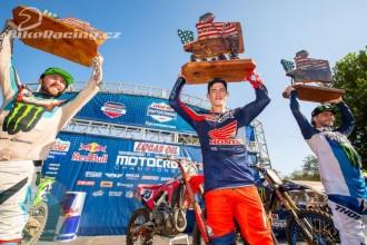 AMA Motocross 2021 – Washougal
