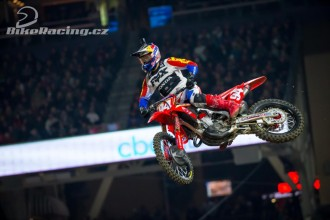AMA/FIM Supercross 2020 – Atlanta