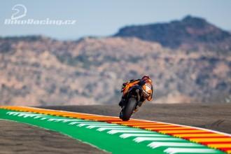 GP Aragon 2020 – sobota
