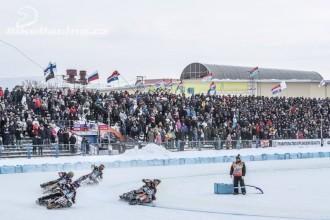 GP Ice Speedway 2020 – Shadrinsk (neděle)