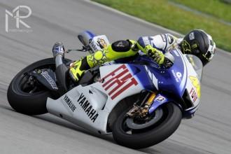 GP SPA (Jerez) MotoGP - pátek