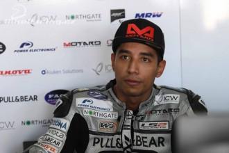 Hernandéz: Chci se vrátit do MotoGP