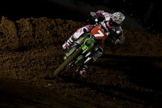 MS Supercross - Phoenix