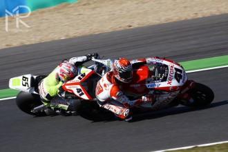Ronald Ten Kate: Ducati má perfektní zázemí