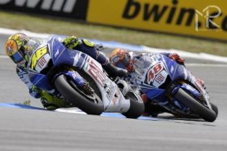 Testy MotoGP  Estoril