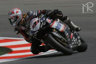 Testy superbiků ve Vallelunze (2)