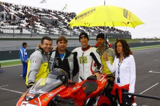 Tomáš Svitok pojde také na Ducati