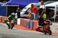 Fotogalerie: Minimoto cup Brno