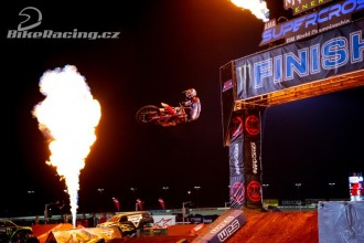 AMA/FIM Supercross 2020 – Atlanta 2
