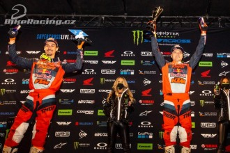 AMA/FIM Supercross 2020 – Orlando 2