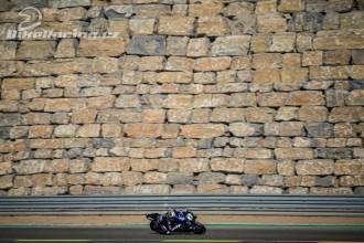 GP Aragon 2020 – neděle