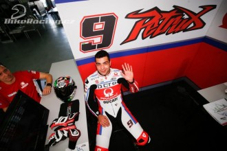 MotoGP test Phillip Island – středa