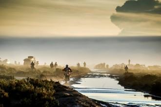 Rally Dakar 2017: 9. etapa