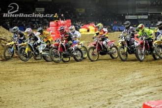 2018 ADAC Supercross – Stuttgart