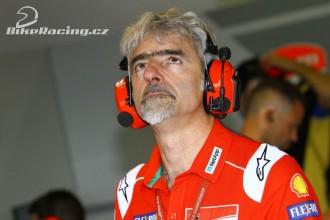 Dall'Igna: I 13 závodů bude úspěch