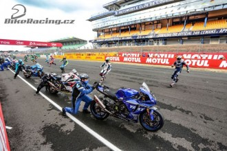 FIM EWC odstartuje červnový Le Mans