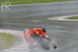 GP ČR MotoGP  kvalifikace