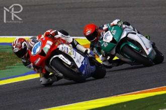 GP Monza - SSP, závod