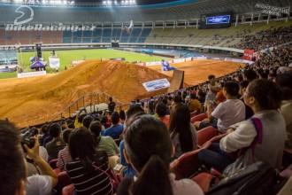 MS MX Freestyle 2016 – China